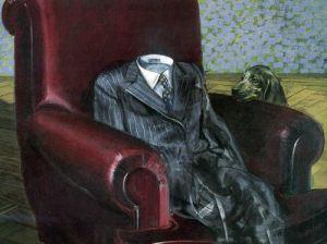 La poltrona del potere - Alberto Sughi - 1969