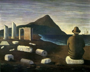 Arturo Nathan - Il ghiaccio del mare - 1928
